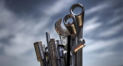 12 herramientas de marketing online imprescindibles | roliver | Scoop.it