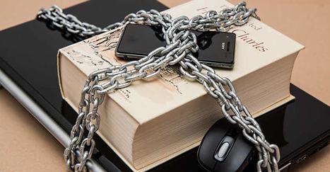 Over bezit en eigenaarschap van ebooks (en wat dat te maken heeft met het kunnen uitlenen van ebooks door bibliotheken) - Vakblog | trends in bibliotheken | Scoop.it