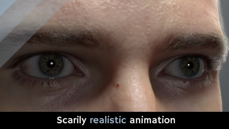 Scarily realistic animation  | Real Estate Plus+ Daily News | Scoop.it