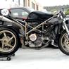 Ducati 916 cafe fighter
