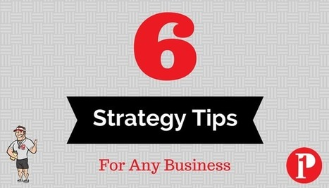 How To Set Your Strategy For 2017 | Social Media Coach — Prepare 1 | Social Media  Coach | Scoop.it