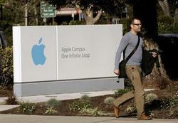 Apple teste un nouvel iPhone et un nouveau système iOS - Electronique et Télécoms | media sociaux et mobile | Scoop.it