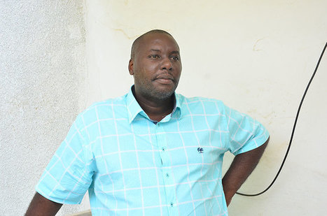 Kayihura taunts Kabaziguruka as court martial trial is blocked | UgandaNuz | Scoop.it