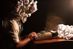 5 Ways to Kick Start Your Creative Writing Process - UCWbLing   6-Traits Writing   Scoop.it