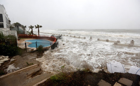 Perils of Climate Change Could Swamp Coastal Real Estate | IB Geography ISB | Scoop.it