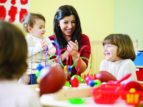 Play Based Learning - Together Families | early childhood education and more | Scoop.it