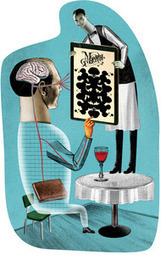 Restaurants Use Menu Psychology to Entice Diners - NYTimes.com | Psychology and Marketing | Scoop.it