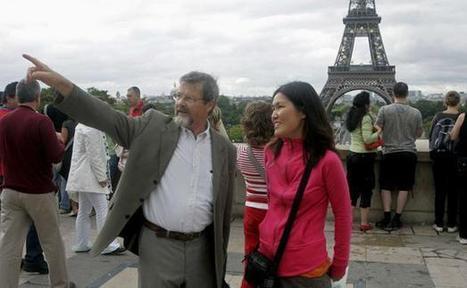 Le tourisme collaboratif s'incruste pour les vacances   Economie touristique   Scoop.it
