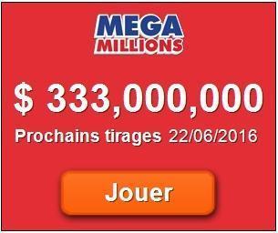 333 000 000 $ à gagner! A qui le tour?   Pariez avec ASTROQUINTE   Scoop.it
