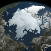 Oceano Árctico está a absorver mais CO2 do que se esperava   BTN   Scoop.it