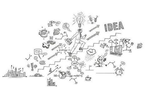 Selon la science, il n'existe qu'une seule manière efficace de mémoriser | Visual Thinking | Scoop.it