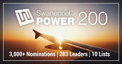 2017 Swanepoel POWER 200 | Real Estate Plus+ Daily News | Scoop.it