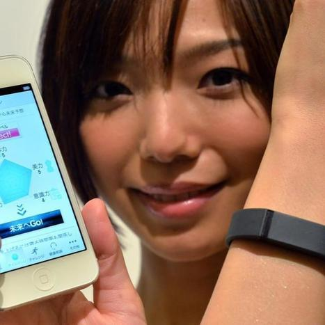 How Will Wearable Tech Impact the Startup World? | Networking Tools | Scoop.it