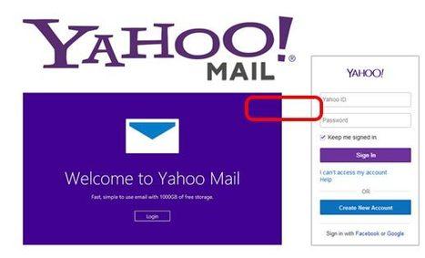 Yahoo Mail Uk Login Yahoo Mail - Iweky