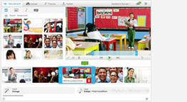 WeVideo - Free Online Video Editor & Maker | on learning by design | Scoop.it