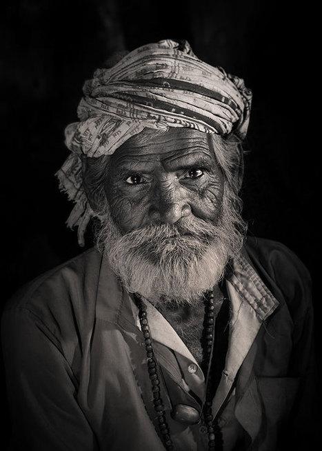 L'intuition dans la photographie | Conseil photo: Serge Bouvet | BLACK AND WHITE | Scoop.it