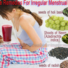 Home Remedies with Ayurvedic Herbs