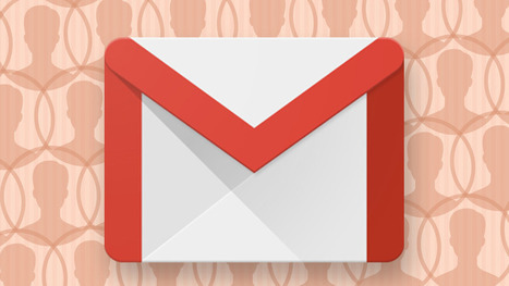 New Google Contacts aims to merge Gmail and Google+ | Google + Applications | Scoop.it