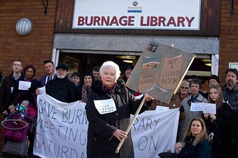 6 Manchester libraries set to close | bibliothécaires-documentalistes | Scoop.it