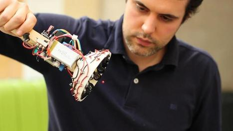 3D Print Your Own Death Star Tractor Beam | 3D Virtual-Real Worlds: Ed Tech | Scoop.it