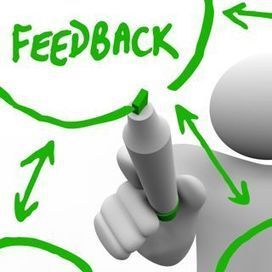 3 Ways to Give and Receive Feedback | Tolero Solutions | Tolero Solutions: Organizational Improvement | Scoop.it