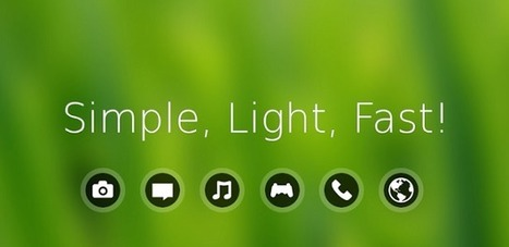 Smart Launcher Pro 1.11.21 APK For Android Free Download ~ MU Android APK | Hot Technology News | Scoop.it
