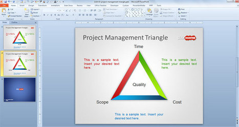 Free business powerpoint templates page 3 scoop free project management triangle diagram for powerpoint free business powerpoint templates scoop toneelgroepblik Image collections