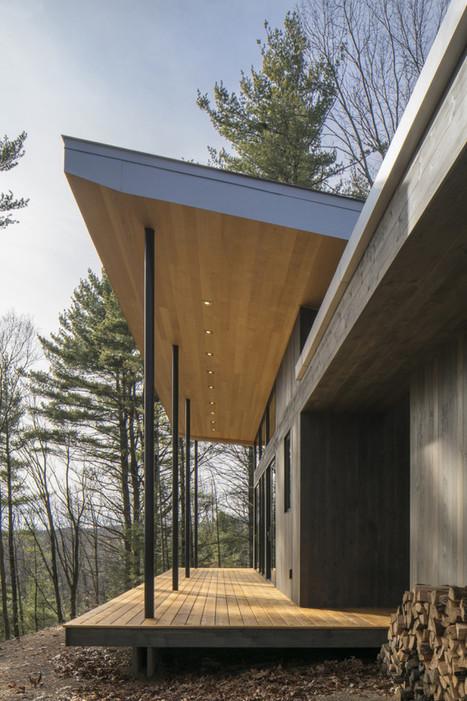 New House, New Photos : Proud Architect - Studio MM Architect | Today's Modern Architects and Architecture | Scoop.it