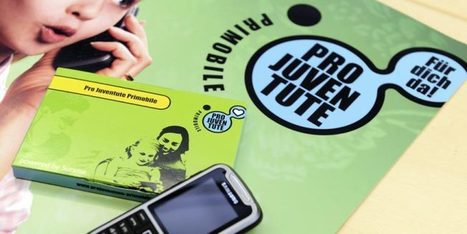 Neues Handy gibt Eltern die totale Kontrolle - 20 Minuten Online | Digitales Lernen – mit iPads | Scoop.it