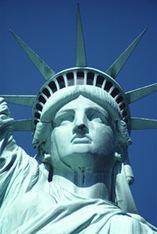 "28 octobre 1886 inauguration de ""La Liberté éclairant le monde"" | Racines de l'Art | Scoop.it"