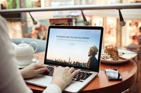 ¿Cómo hacer un sitio web? Siete herramientas que necesitas | EROSKI CONSUMER | IncluTICs | Scoop.it