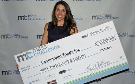 "MassChallenge Wants to Ignite a Startup Renaissance | L'impresa ""mobile"" 