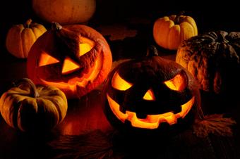 EFL classroom activities and resources for Halloween | English Teacher's Digest | Scoop.it