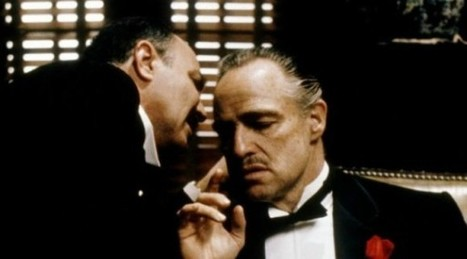 Les 100 meilleurs films américains selon la BBC - Les Inrocks | La bibliothèque du Chesnay | Scoop.it