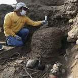 Pre-Inca Mummies Uncovered In Peru Dig | Anthropology, Archaeology, and History | Scoop.it