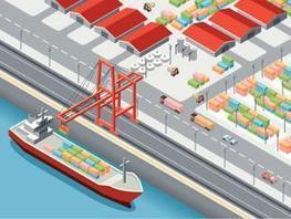 Chennai port plans multi-cargo terminal - Economic Times | Global Logistics Trends and News | Scoop.it