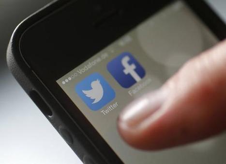 Réseaux sociaux : en entreprise aussi | Social media - news et Stratégies | Scoop.it