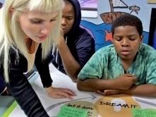 Teaching Students to Embrace Mistakes | Kindergarten | Scoop.it
