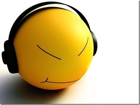 Listen Music Online in Different ways   Music Production Vault   Scoop.it