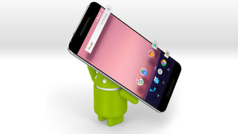 Android 7.1 Developer Preview Will Roll Out to Android Beta Users This Month | News we like | Scoop.it