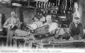 #challengeAZ : L comme luthier ~ La Gazette des Ancêtres | Rhit Genealogie | Scoop.it