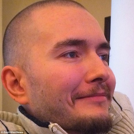 Russian volunteer for first ever head transplant operation speaks out | Human Nature  ,Brain and Cognitive Sciences &Singularity | Scoop.it
