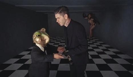 Franz Ferdinand, un nouveau clip   Sourdoreille   News musique   Scoop.it