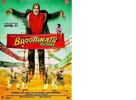download Bhoothnath 2 movie hd kickass