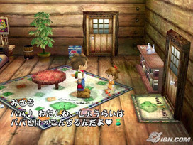 Download Harvest Moon A Wonderful Life Special Edition Ps2 Iso for Apk  Android Mobile And PC Game 99fe2edbbec7