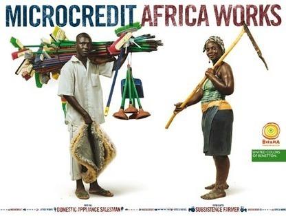 1- La semaine du Micro-crédit en France | 7 milliards de voisins | Scoop.it