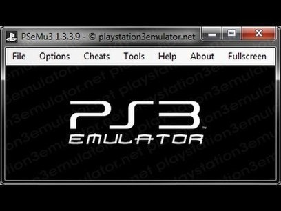 ps3 emulator for pc rar password