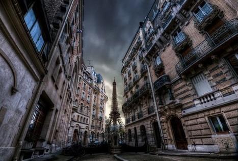 Les légendes et mythes de Paris | Blog Paris Insolite | More FLE | Scoop.it