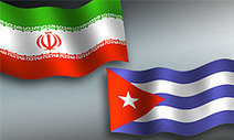 #Iran, #Cuba Stress Expansion of Bilateral Ties | From Tahrir Square | Scoop.it