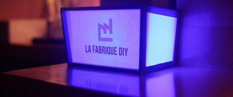 « Le DIY permet d'éveiller la créativité » | Les coups de coeur de D'Dline 2020 | Scoop.it